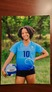 Jasmin Fowlkes Women's Volleyball Recruiting Profile
