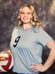 Kennedy Nelson's Women's Volleyball Recruiting Profile