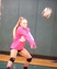 Crystal Power Women's Volleyball Recruiting Profile