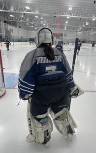 Josephine Zimmerman's Women's Ice Hockey Recruiting Profile