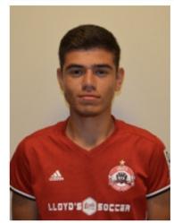 Mario Ventura's Men's Soccer Recruiting Profile
