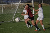 Bailey Root's Women's Soccer Recruiting Profile