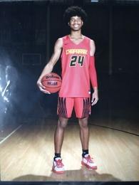 Jorden Josephs's Men's Basketball Recruiting Profile
