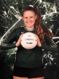 Mollie Lawrence's Women's Volleyball Recruiting Profile