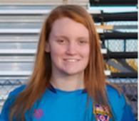 "Kathryn ""Katie"" Jude's Women's Soccer Recruiting Profile"