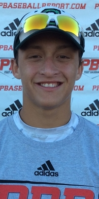 Preston Gregoire's Baseball Recruiting Profile