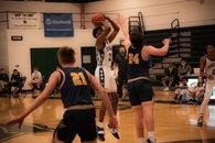 Sohn McGee's Men's Basketball Recruiting Profile