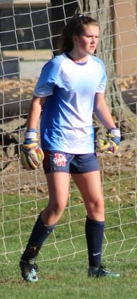 Catherine Powderly's Women's Soccer Recruiting Profile