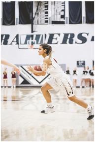 Jaada Valley's Women's Basketball Recruiting Profile