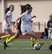 Vanessa DeRado Women's Soccer Recruiting Profile