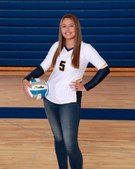 Gabrielle Teorey's Women's Volleyball Recruiting Profile