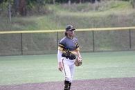 Nathan Samii's Baseball Recruiting Profile