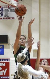 Grace Likens's Women's Basketball Recruiting Profile