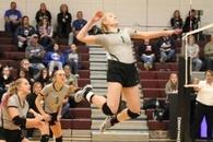 Erica Juntunen's Women's Volleyball Recruiting Profile