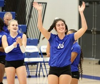 Samantha Ferguson's Women's Volleyball Recruiting Profile