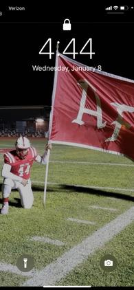 Justin Aletor's Football Recruiting Profile