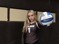 Eva Farrell's Women's Volleyball Recruiting Profile