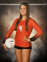 Cami Young's Women's Volleyball Recruiting Profile