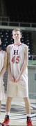 Korrie Hostetler Men's Basketball Recruiting Profile