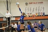 Lauren Schutter's Women's Volleyball Recruiting Profile