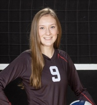 Elle Spears's Women's Volleyball Recruiting Profile