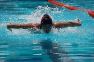 Alexis Margett's Women's Swimming Recruiting Profile