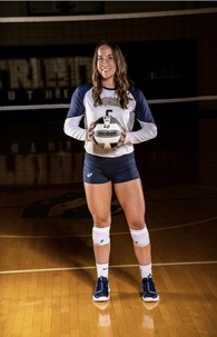 Ruthie Bingham's Women's Volleyball Recruiting Profile