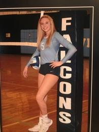 Kaylin Dowling's Women's Volleyball Recruiting Profile