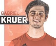 Julius (Gabe) Kruer's Men's Soccer Recruiting Profile