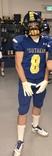 Addison Lott Football Recruiting Profile