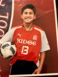 Jaime Galindo's Men's Soccer Recruiting Profile