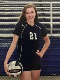 Allyson Yanak's Women's Volleyball Recruiting Profile