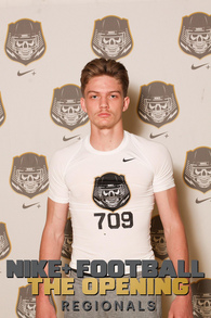 Tanner Murray's Football Recruiting Profile