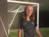 Colette Askins's Women's Soccer Recruiting Profile