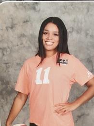 Miraya Moore's Women's Volleyball Recruiting Profile