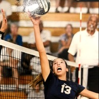 Jasmine Amirie's Women's Volleyball Recruiting Profile