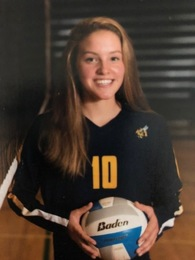 Hannah Blaney's Women's Volleyball Recruiting Profile