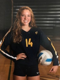 Julia Blaney's Women's Volleyball Recruiting Profile