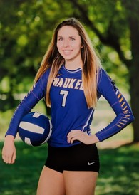 Ellie Hemesath's Women's Volleyball Recruiting Profile
