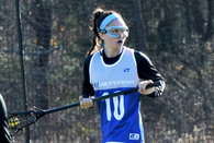 Isabel Chiperfield's Women's Lacrosse Recruiting Profile
