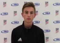 Daniel Erger's Men's Soccer Recruiting Profile