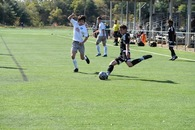 Ethan Prescott's Men's Soccer Recruiting Profile