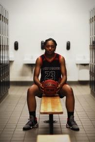 Janelle Sample's Women's Basketball Recruiting Profile