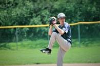 Christian Logue's Baseball Recruiting Profile