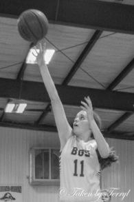 Hope Crowe's Women's Basketball Recruiting Profile