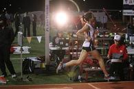 Andrea Acuna's Women's Track Recruiting Profile