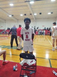 Taeviss Brown's Men's Basketball Recruiting Profile