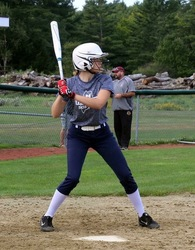 Erin Gosselin's Softball Recruiting Profile