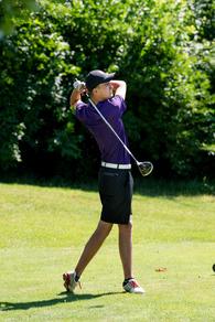 Carson Orr's Men's Golf Recruiting Profile