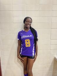 Carline Boston's Women's Volleyball Recruiting Profile